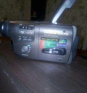 Видео камера Панасоник