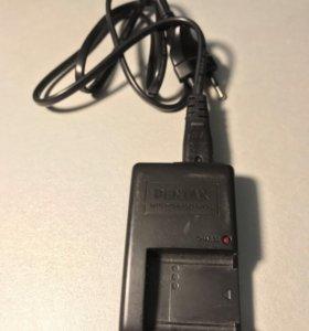 Зарядные устройства Pentax/Panasonic