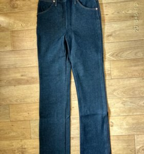 Оригинальные джинсы Wrangler