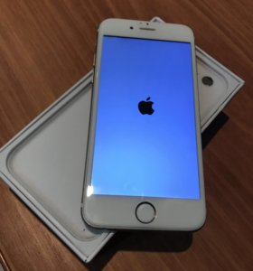 iPhone 6 -64 gold