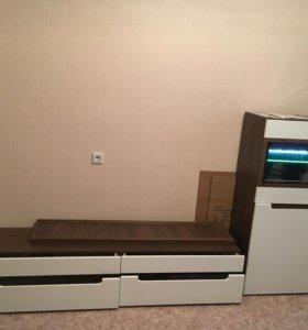 Продаётся мебель для гостиной «Анри».Мебель новая.