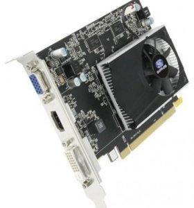 AMD Radeon R7 240 (возм. доставка усолье, иркутск)
