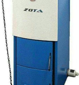 Котел zota mix 20 кВт б/у