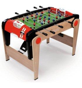 Футбольный стол Smoby Millenium Франция