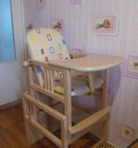 стульчик-парта