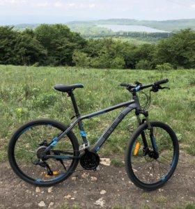 Велосипед Stels 570D на гидравлике