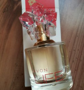 Avon life for her by kenzo