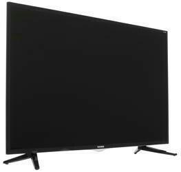 100см.Smart TV Telefunken  WiFi DVB T2