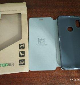 Чехол Xiaomi redmi note 5 (pro)