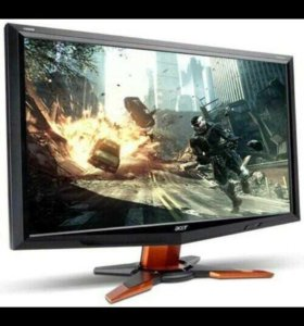 АCER GD245HQ ....120hz