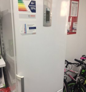 Холодильник Bosch KGN 36a25