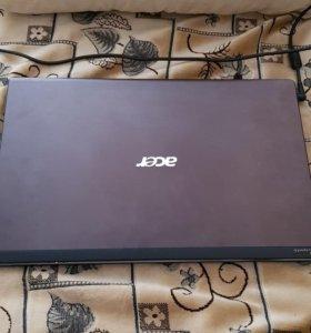 Ноутбук Acer Aspire TimeLineX 5820TG