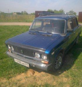 ВАЗ (Lada) 2106, 1999