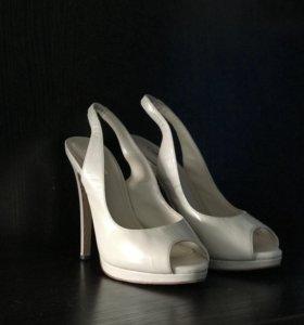 Туфли женские mascotte 35 размер