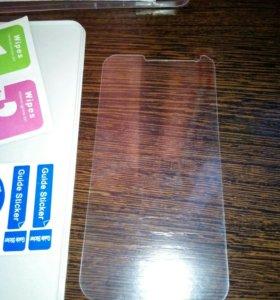 Защитное стекло на LG L90