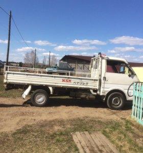 Продам грузовик или обменяю на легковую!!!