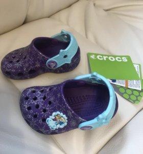 Crocs новые оригинал
