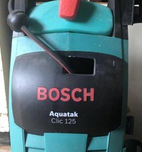 Мойка высокого давления Bosch Aquatak Clic 125