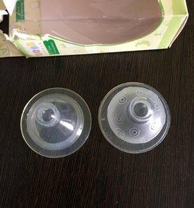 Соски на бутылочку