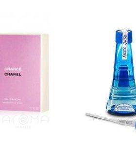 Аромат Reni №355, Chanel Chance Eau Fraiche, 100мл