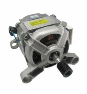 Двигатель стиральной машины б/у