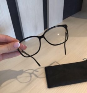 очки имиджевые «для стиля» новые