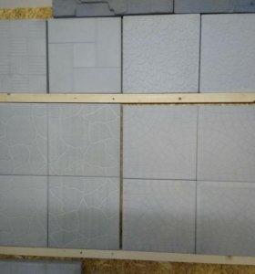 Тротуарная плитка, декоративный камень