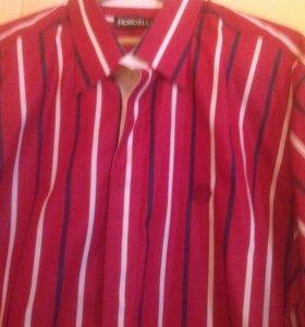 Мужская рубашка FIORDELLI