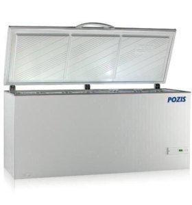 Морозильный ларь Pozis fh-258-1