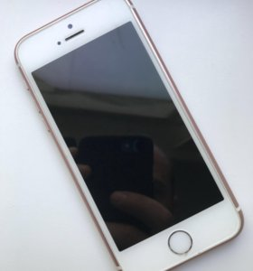 iPhone 5s как 6 rose gold 16gb