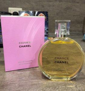 CHANEL Chance 100 ml