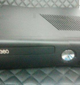 Игровая приставка X-BOX 360 (60GB)