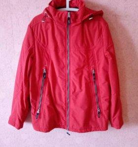 Куртка мужская Охара