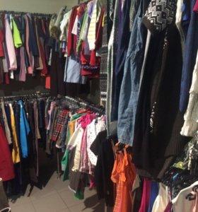 Партия одежды