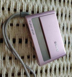 Фотоаппарат Sony Cyber-shot DSC-T20