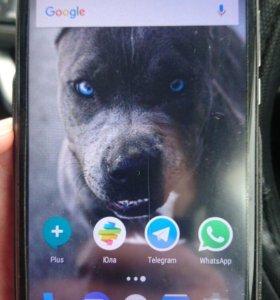 Телефон Highscreen Easy XL/PRO