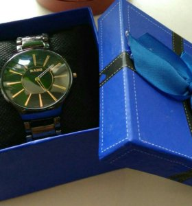 Часы RADO (керамика) новые