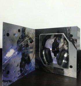 Наушники-гарнитура игровые GL