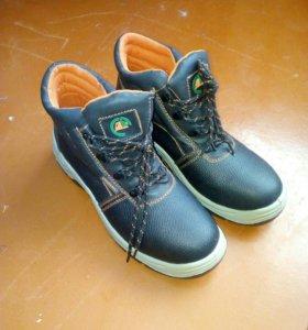 Рабочая обувь 42 размер