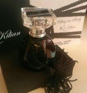 Kiling me slowly. Kilian