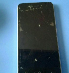 Продам телефон марка : ZTE цвет золотистый