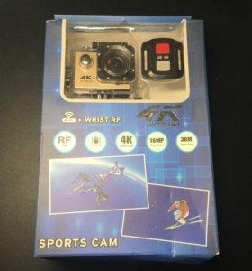 Action Camera (Экшен Камера) Sport Cam TP-CM-H9