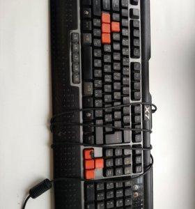 Продам x7 клавиатуру