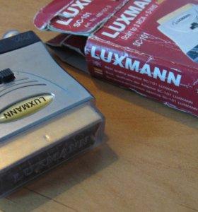 адаптер фирмы Luxmann
