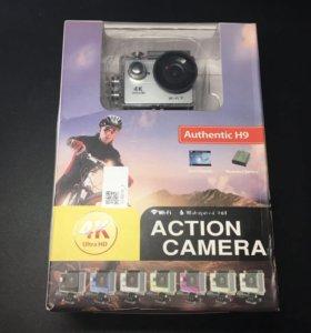 Action Camera (Экшен Камера) Authentic H9