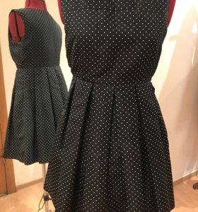 Платье женс. разм 44
