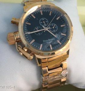 Часы наручные мужские Don Bosco