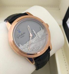 Часы наручные мужские Glashutte