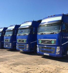 Volvo FH-Truck