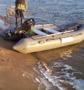 Лодка+мотор